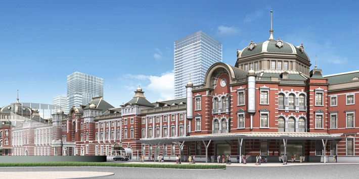 In October this year, historic Tokyo Station Hotel will reopen after a 6-year closure and a massive renovation. Situated in a near century-old redbrick railway station building, the hotel captures the heritage of the building in a modern space that reflects the future of hotels in Tokyo. Hg2Magazine.com