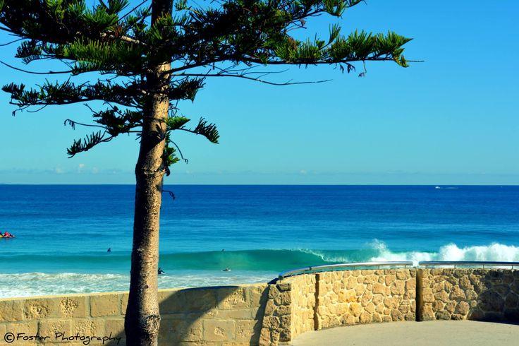 Scarborough Beach, Perth, WA