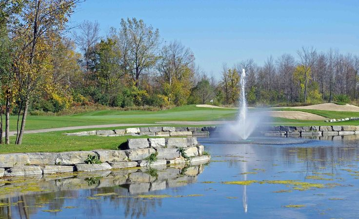 Gatineau Golf and Country Club opened in 1929 was renovated by Canadian Architect Graham Cooke in 2011