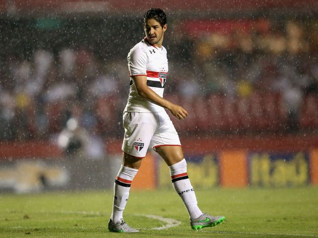 Alexandre Pato's Cryptic Instagram Post Hints at Interest in Premier League Move