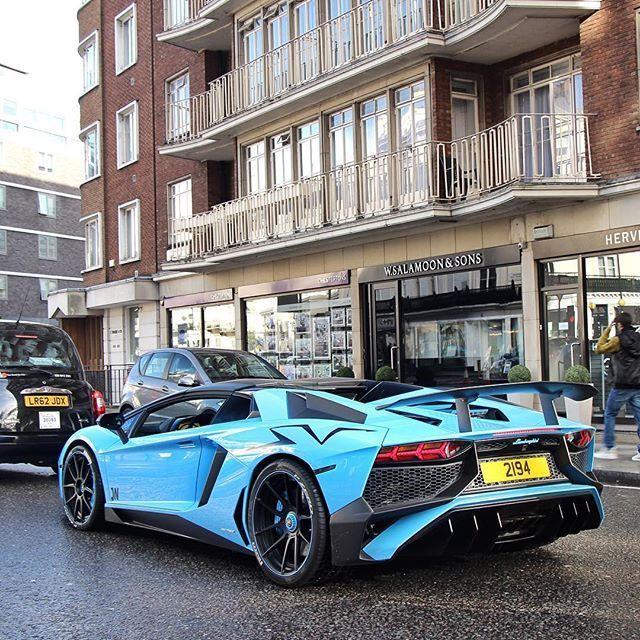 Baby Blue Sv Follow Vivala Photography More Lamborghini Blue Lamborghini Dream Cars