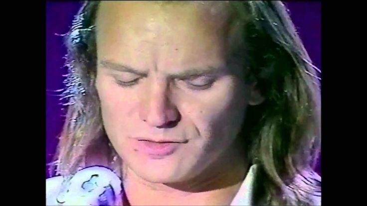 Sting / Ne Me Quitte Pas (Sacrée Soirée - 1989)