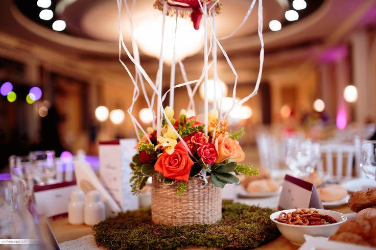 Nunta la Imperial Ballrooms