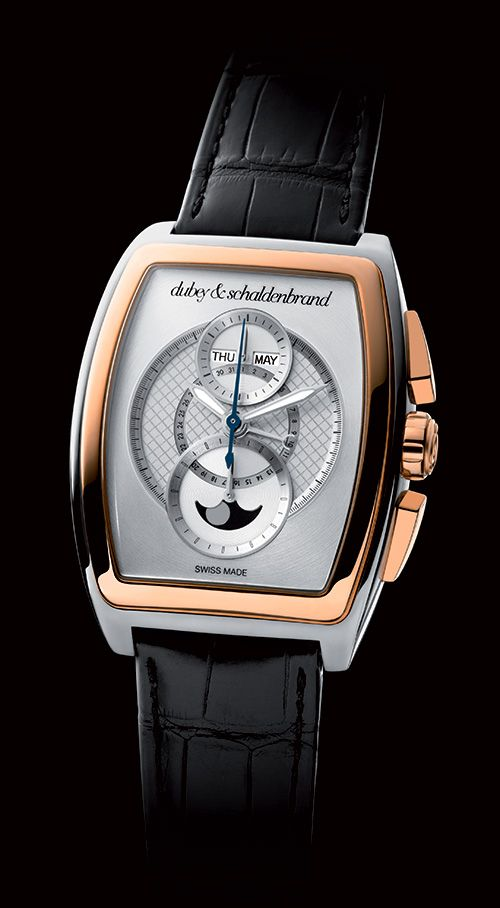 Dubey & Schaldenbrand the Grand Dôme DT Rose Gold (PR/Pics http://watchmobile7.com/data/News/2013/04/130411-dubey_and_schaldenbrand-Grand_Dome_DT_Rose_Gold.html) (2/2)