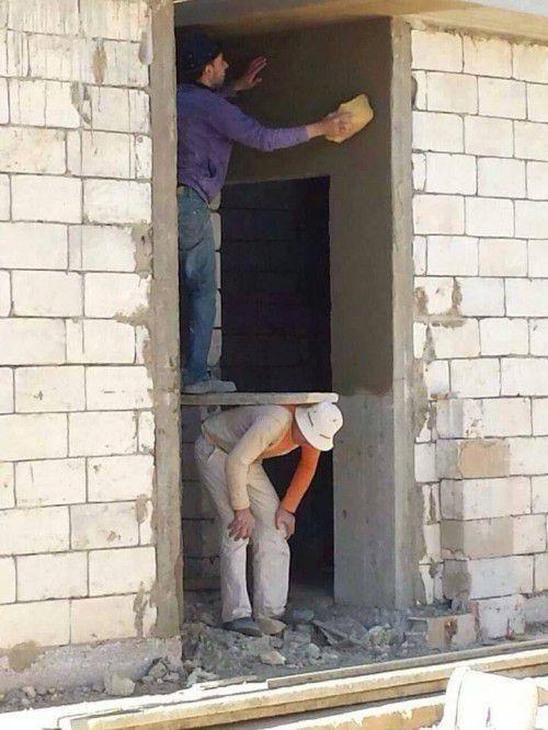 önce iş güvenliği