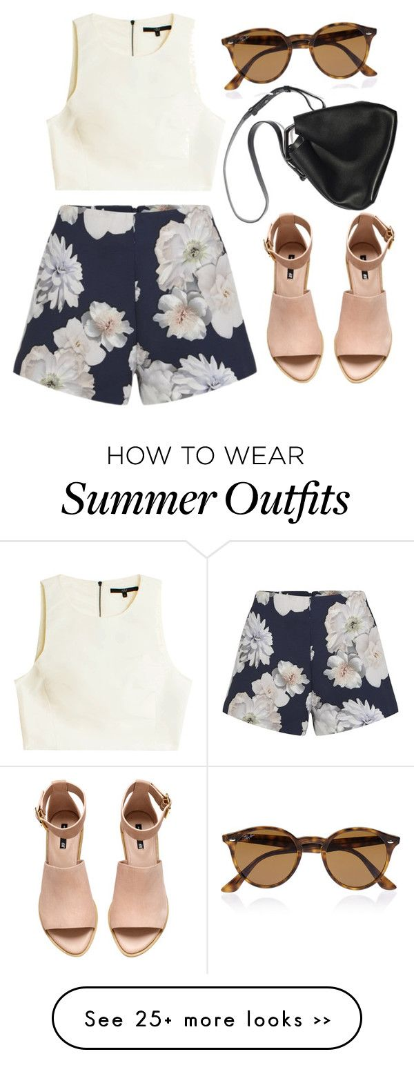 """Outfit 017"" by postcardsfromliz on Polyvore"