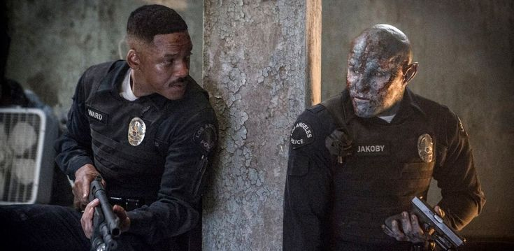 'Bright' Honest Trailer: How Does 'Shrek' Still Exist in This Universe?  ||  The Bright Honest Trailer lays into the laziness of this wasted premise that imagines a world where we've had magic in our society for over 200 years, but somehow our society turned out almost exactly the same. http://www.slashfilm.com/bright-honest-trailer/
