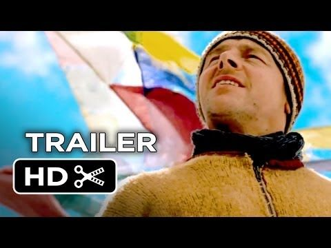 Hector and the Search For Happiness Official Trailer 2 (2014) - Simon Pegg, Rosamund Pike Movie HD - http://hagsharlotsheroines.com/?p=31588
