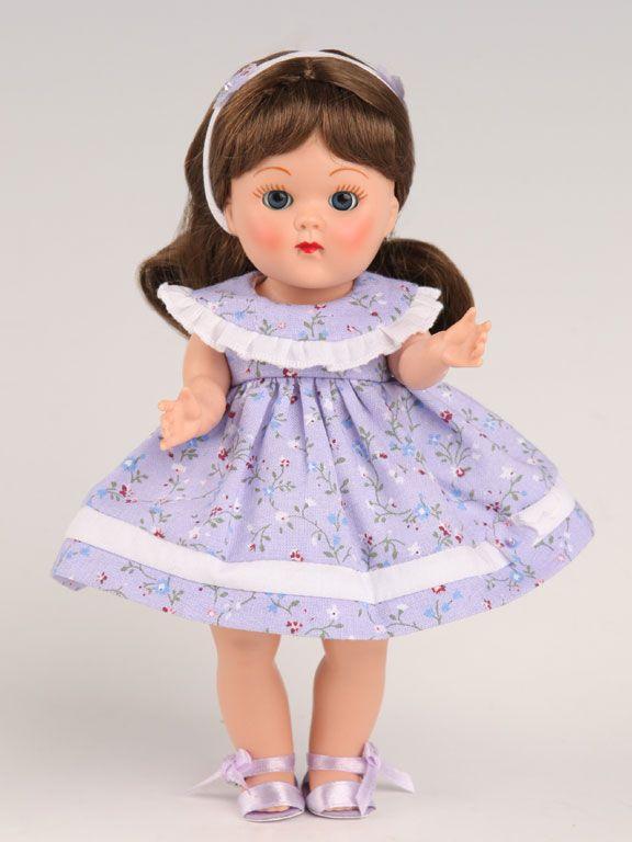 VOGUE Ginny Strung Doll WANDA