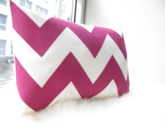 these pillows on a grey couch. consider my new apartment decorated.