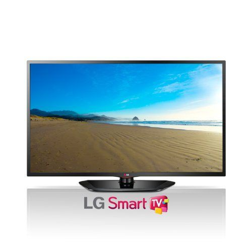 LG Electronics 55LN5710 55-Inch 1080p 120Hz Smart LED HDTV