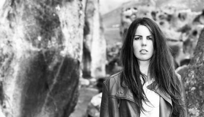 Mel Parsons 'Drylands' Release Tour with Christof (NL) image