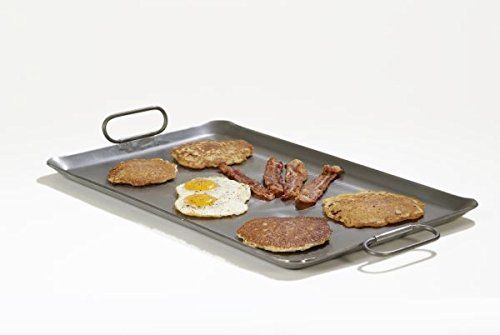 Chef King 2burner Commercialoutfitter Griddle Want To Know More Click On The Affiliate Link Amazon Com Griddles Cook Up A Storm Dining Room Small