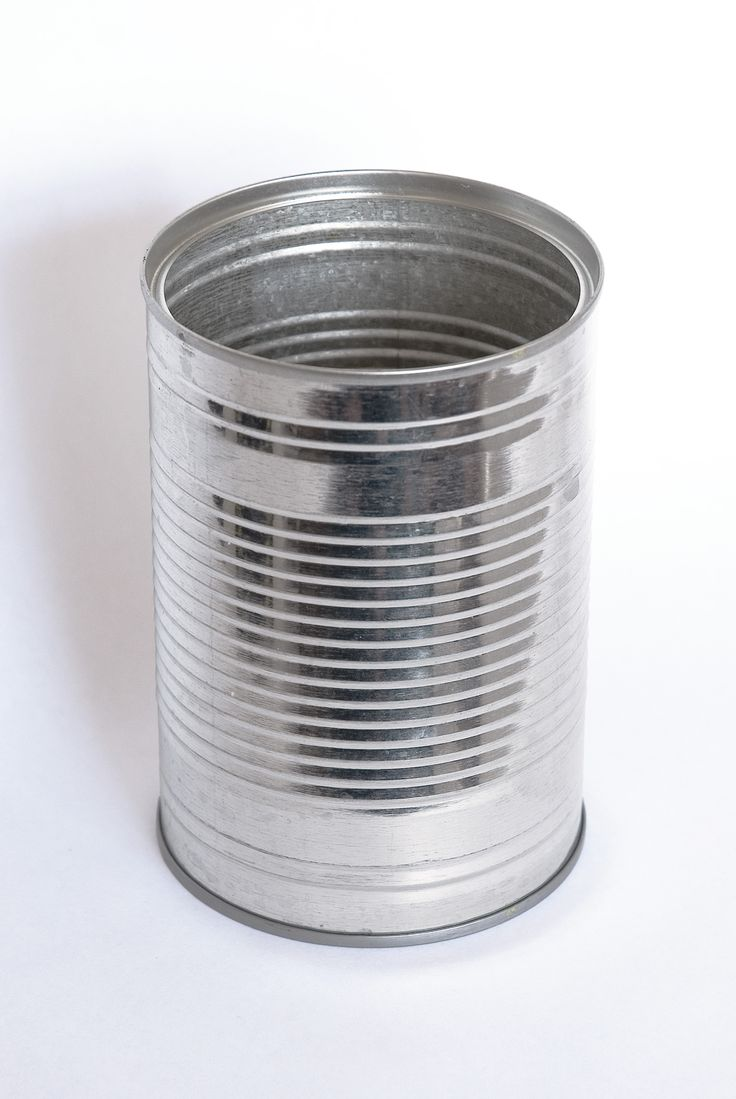 Tin can recycle - a few interesting upcycling ideas... 100 to be exact.
