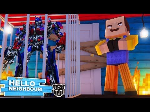 http://minecraftstream.com/minecraft-gameplay/minecraft-hello-neighbor-threatens-to-kill-all-the-transformers-minecraft-modded-gameplay/ - Minecraft - HELLO NEIGHBOR THREATENS TO KILL ALL THE TRANSFORMERS - Minecraft Modded Gameplay  Baby Max & the Little Club adventures – Minecraft – HELLO NEIGHBOR THREATENS TO KILL ALL THE TRANSFORMERS – Modded Gameplay Real Life Minecraft YouTube Heroes: https://www.youtube.com/channel/UCpG5AvE1_okaOOuQRhFokzw?sub_c