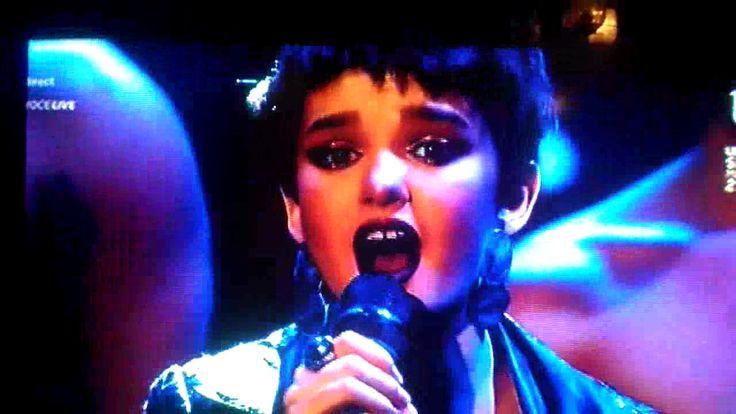 "Olga & Carla's Dreams - Duet Finala X Factor 2016 - ""Te rog"""