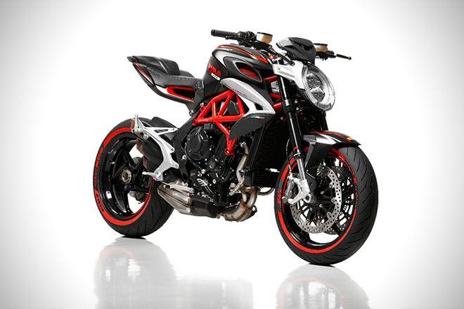 Brutale 800 Diablo Rosso by Pirelli & M.V Agusta 2