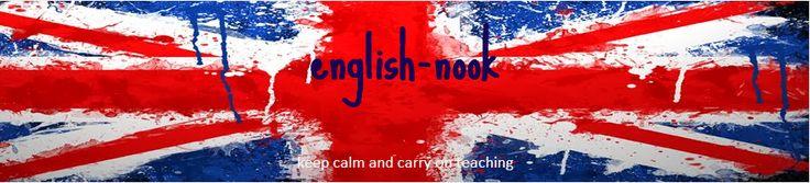 Super blog z pomysłami na lekcje języka angielskiego