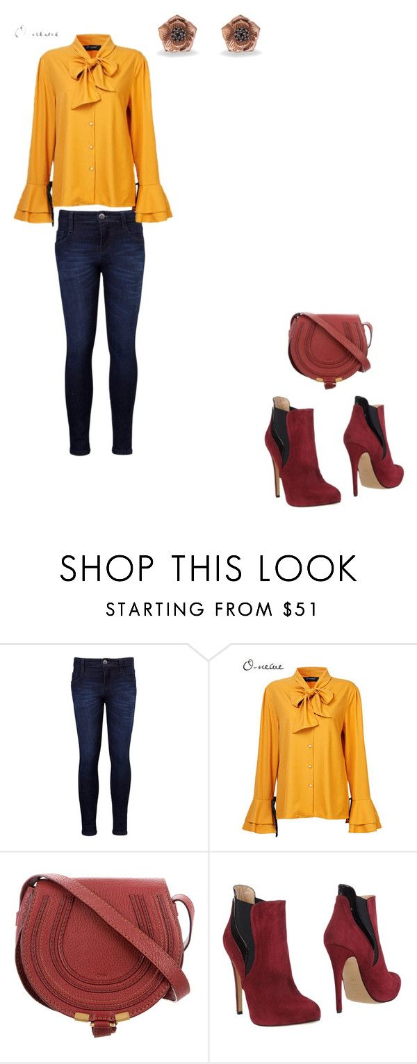 """unique"" by silviaplatsis ❤ liked on Polyvore featuring Levi's, Jan Pierre and plus size clothing"