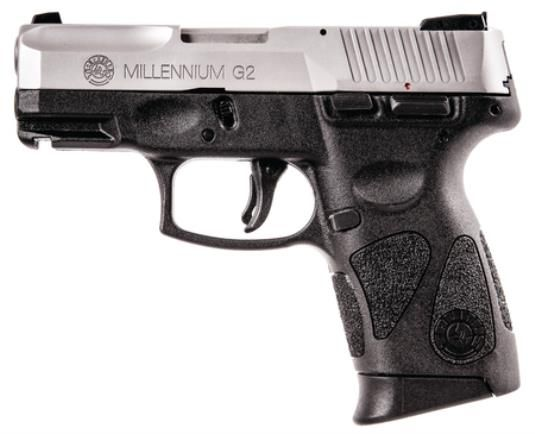 Taurus PT111 Millenium Pro G2, Black, 12 Rnd Mag!  I had this gun in my hand ready to take home but then...the backround check came back and i have an unpaid ticket i didnt know about!! so now i cant buy it!!! WHAT A JOKE!!!