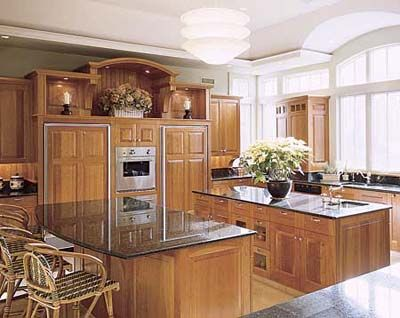 36 best images about kitchen islands on pinterest for Dual island kitchen designs