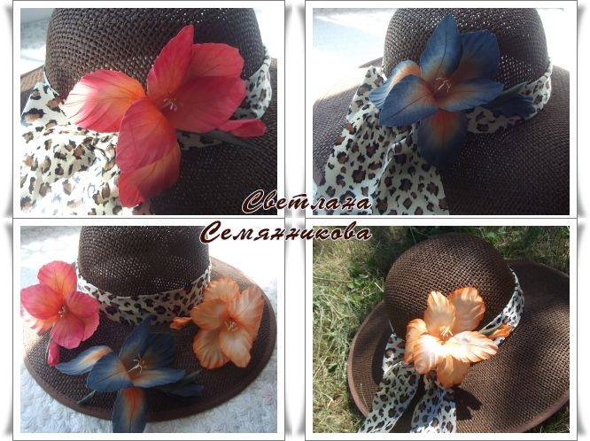 Gladioli are made of shedlka. Brooch, jewelry hats, barrette In Stock • $23 http://mix-flowers.ru