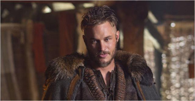 Vikings Staffel 1 : Bild 86 von 137 mit Travis Fimmel - FILMSTARTS.