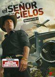 El Senor de los Cielos, Vol. 2 [8 Discs] [DVD], 61130267