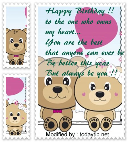 download best happy birthday sayings to my love,happy birthday greetings for my sweetheart