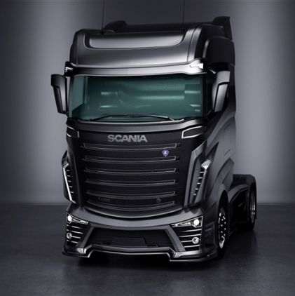 scania trucks 2015 - Google Search