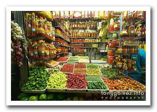 Mercado central, Belo Horizonte, Brasil