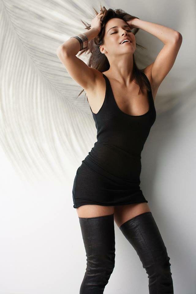 Ana Talancon Nude 45