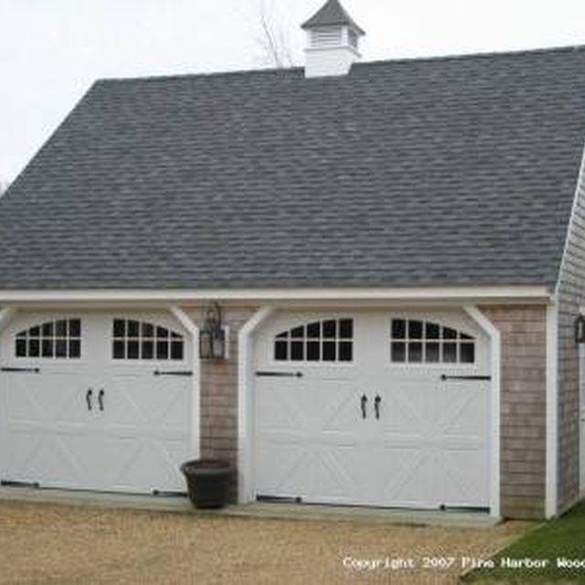 17 best ideas about cost of garage door on pinterest for 18 x 8 garage door prices