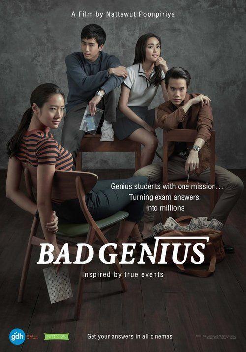 Bad Genius Full Movie Online 2017