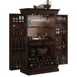 $1899.95 Transitional Accent Chests And Cabinets by American Heritage Billiards