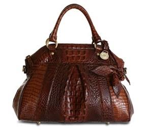 Brahmin handbagRose Collection, Collection Louis, Brahmin Les, Rose Satchel, Brahmin Handbags, Brahmin Louis, Louis Rose, Louise Rose, Les Rose