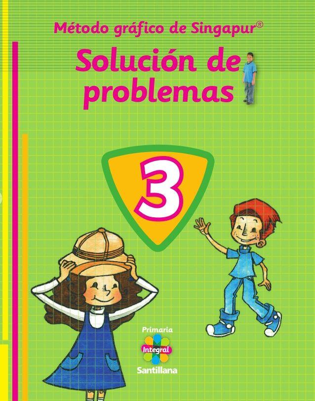 GRACIAS POR UNIRTE A NUESTRA PÁGINA DE FACEBOOK: MATERIAL EDUCATIVO INFANTIL, PRIMARIA Y SECUNDARIA 3 método gráfico de ...