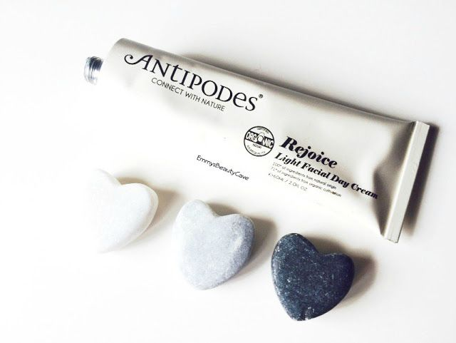 Skincare Perfect For A/W ft Antipodes Natural Skincare*