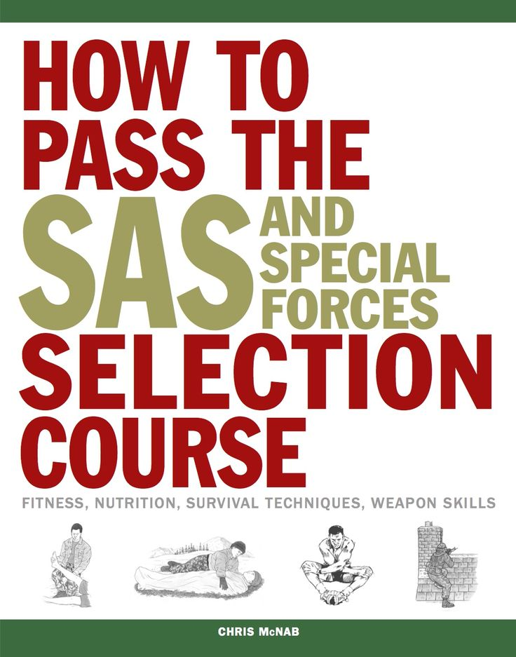Starting with essential preparation, the book covers fitness training, navigation skills and the selection course itself. Find out how to keep the instructors happy, how to deal with exhaustion during Test Week, and how to cope when disaster strikes on isolated mountains.