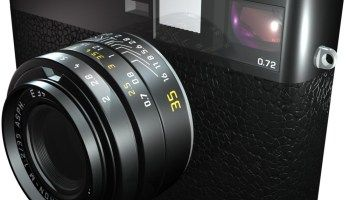 Leica M8 - An Open Letter To Leica by Ashwin Rao