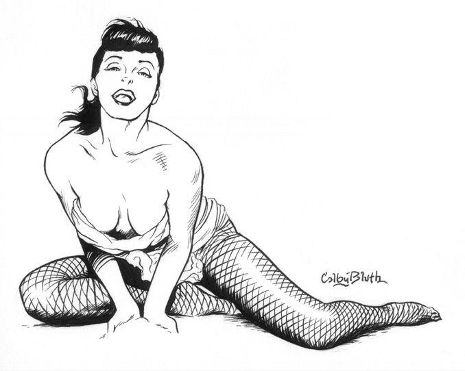 Girl pantyhose nude dildo