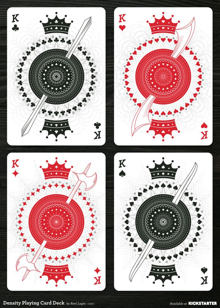 Pin By Christina Blake On Playing Cards