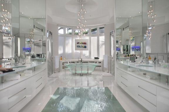 Amazing Bathrooms In The White House Luxury Master Bathrooms Bathroom Design Luxury Mansion Bathrooms