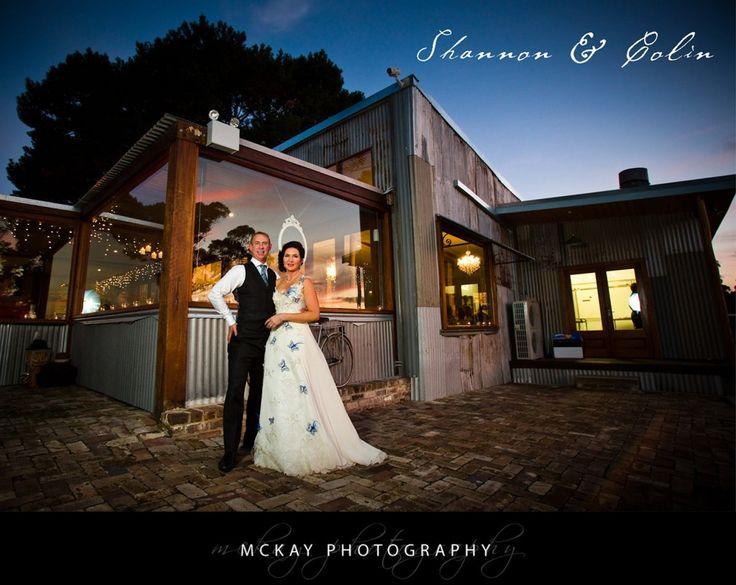 Mail Brae Farm - wedding venue near Moss Vale - by McKay Photography  #malibrae