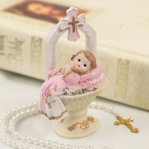 Baptism Ornament Cross Ornament Girl Baptism Ornament Girl: 43 Best Images About Baptism, First Communion Or