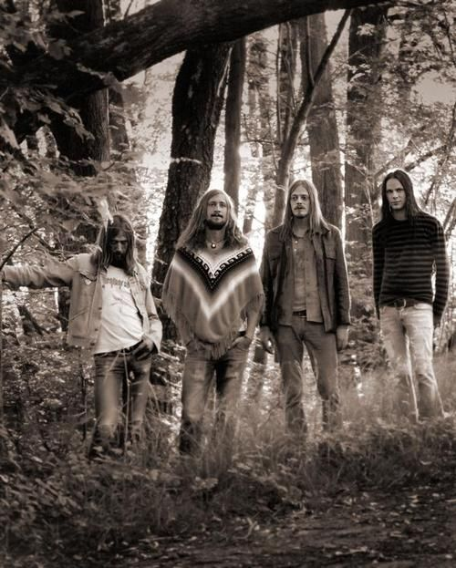 Graveyard - There is more than one artist known as Graveyard:  1. Graveyard is a psychedelic blues/ 70's style rock band from Gothenburg, sweden. Born in Gothenbu...