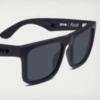Spy Fold Folding Sunglasses   Cool Material