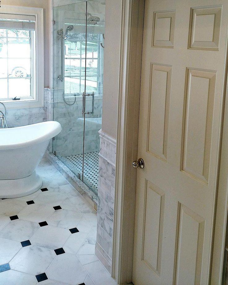 251 best Calacatta Gold Marble Tile | Luxury Bathroom Design ...