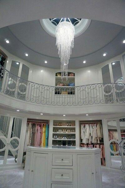 Kappa Kappa Tau-- Chanel's closet