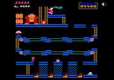 Juegos Donkey.com - Juego: Donkey Kong Arcade 2 - Jugar Gratis Online